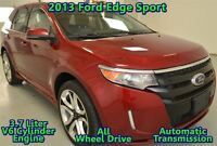 2013 Ford Edge Sport, LOCAL, HEATED SEATS, REMOTE START