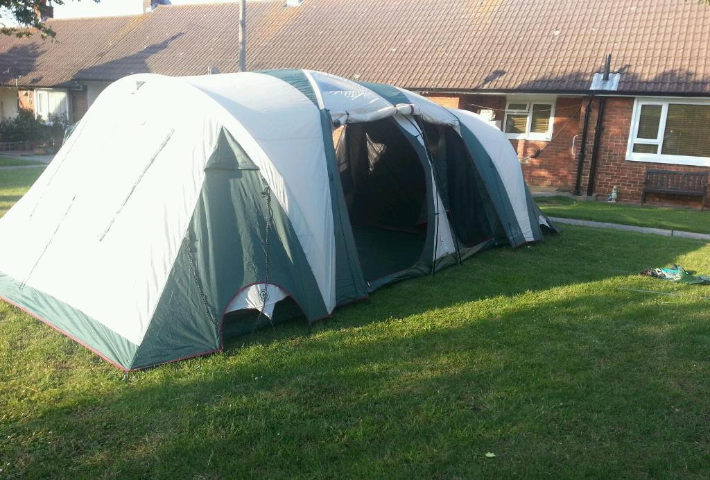 Tent Xl Large Bungalow In Ramsgate Kent Gumtree
