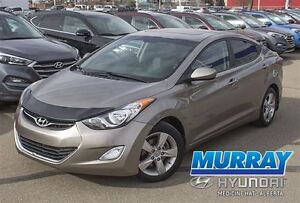 2012 Hyundai Elantra GLS | Bluetooth | Heated Seats |