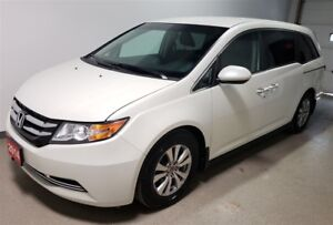2014 Honda Odyssey Rmt Start | Htd Seats | Camera | Pwr Doors |