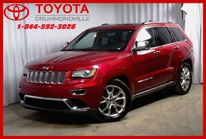 2014 Jeep Grand Cherokee Summit/V8 HEMI/GAR PROL
