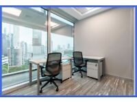 Wolverhampton - WV3 0SR, 2 Desk private office available at 84 Salop Street,