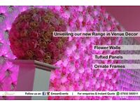 Wedding Decoration, Venue Decoration, Party Planning, Catering