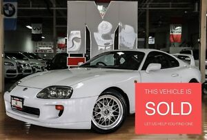 1994 Toyota Supra SOLD - 2JZ-GE | MANUAL