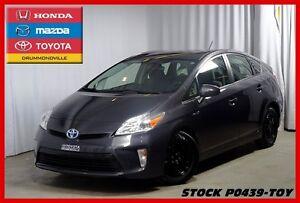 2013 Toyota Prius GAR.PROL/MAGS NOIR/CAM RECUL