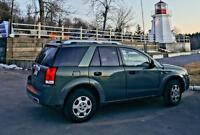 2007 Saturn VUE Chrome SUV, Crossover