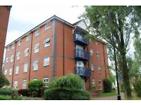 Rental available December, 2 bed, first floor flat, Coventry city centre, parking space