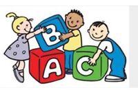Registered Childminder,Llanishen,Cardiff