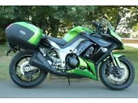 Kawasaki Z1000SX 2012(62)