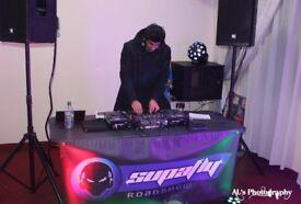 Kids Party DJ, Party Birmingham, DJ West Midlands