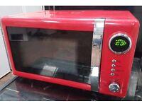 Wilko Microwave 800watts 20 litres