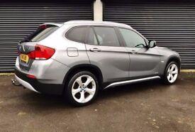 2011 BMW X1 XDRIVE 18D SE 4 WHEEL DRIVE NOT X3 X5 VW TIGUAN QASHQAI JUKE Q3 Q5 M SPORT KUGA CR-V