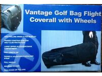 Golf Flight Bag