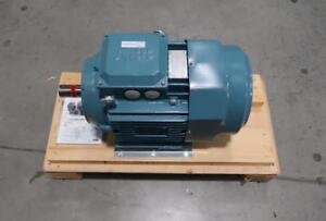 ABB 7 Hp Industrial Electric Motor