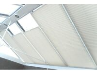Conservatory Roof Blinds – £150 - negotiable