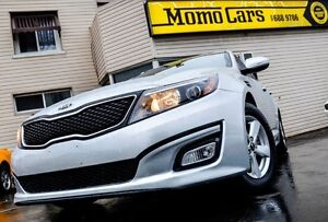 2014 Kia Optima LX! USB/AuxIn+Cruise! ONLY $131/bi-weekly!