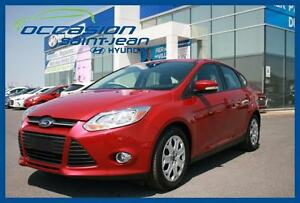 2012 Ford Focus SE **sieges chauffants**