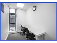 Aberdeen - AB21 0BH, 1 Desk private office available at Cirrus Building