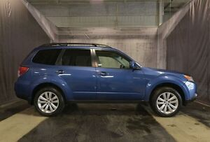 2011 Subaru Forester 2.5X TOURING w/ SUNROOF / LOW KMS