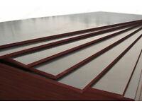 Edge Sealing Paint 250ml 500ml 3 Litre   Phenolic Resin Plywood & Marine Plywood