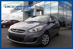 2016 Hyundai Accent LE   **DEMARREUR A DISTANCE**