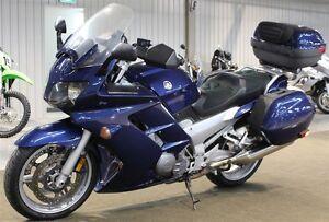 2004 Yamaha FJR1300 FJR 1300 SPORT TOURING