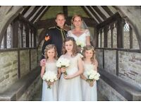 Wedding Photography Package from £350