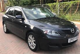 Mazda 3 1.6 TS2 Automatic