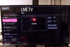 "RRP £995!! LG Ultra HD 55""LED built in Wi-Fi model 55UF77OV"