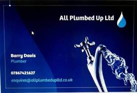All Plumbed Up Ltd