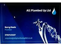 All Plumbed Up Ltd