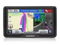 New Garmin Camper 760LMT-D Automotive Satellite Navigation. Sells for £300!!!