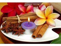 New girl oriental massage full body massage