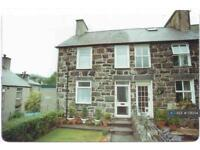 2 bedroom house in Fron Goch, Llanberis, LL55 (2 bed)