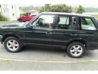 Range Rover P38 Diesel 2.5