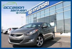 2012 Hyundai Elantra GLS **GARANTIE PROLONGÉE INCLUSE**