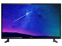 49-Inch Blaupunkt LED Full HD Smart TV with Freeview HD