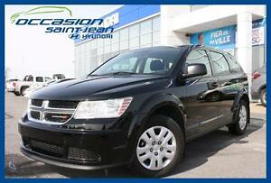2015 Dodge Journey SE Canada Value Pkg