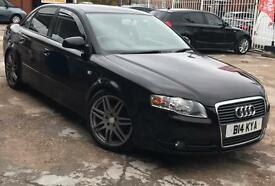 Audi A4 Automatic diesel sell or swap for bigger ones