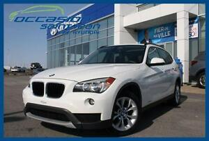 2013 BMW X1 28i PREMIUM xdrive**TOIT PANORAMIQUE**