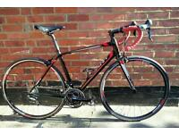 Giant Defy 1 Road Bike Customised and Upgraded Medium Fully Serviced New Pads and Tyres