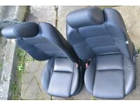 MAZDA 6 -2006- FUll BLACK LEATHER SEATS - Used in good conditon