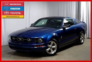 2007 Ford Mustang V6/BAS KM/