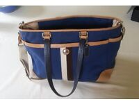 Original COACH nappy bag + changing mat