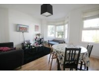 AN EXTREMELY BRIGHT AND SPACIOUS (TWO) BED/BEDROOM FLAT - HARRINGAY N8