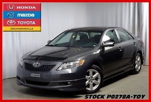 2007 Toyota Camry SE/MAGS/TRES PROPRE