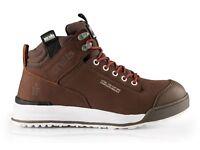 Scruff Work boots (new)