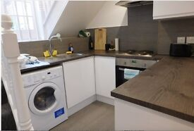 Beautiful 1 Bed Flat in Camden/Kentish Town with Private Garden, Double Bedroom, Spacious Kitchen