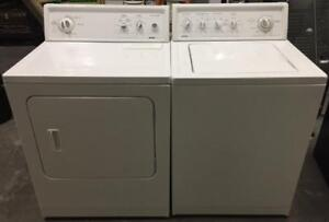 EZ APPLIANCE KENMORE HEAVY DUTY LAUNDRY SET $449 FREE DELIVERY 403-969-6797