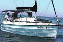Trailer Sailor - Imexus 28 Scarborough Redcliffe Area Preview